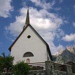 Chiesa di Alleghe
