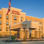 Hampton Inn & Suites New Braunfels