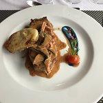 Foto de Panorama Restaurant & Lounge Bar