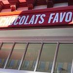 Photo de Chocolats Favoris Vieux-Québec