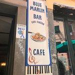 Photo de Blue Marlin Cafe