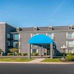 The Blu Hotel