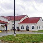 Motel 6 Omaha- IAT West