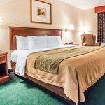 Comfort Inn near Toms River Corporate Park