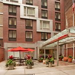 Hampton Inn Manhattan-35th St/Empire State Bldg