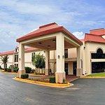 Motel 6 Gwinnett Center