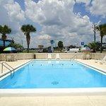 Motel 6 Pensacola West