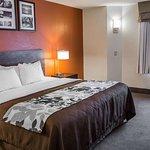 Sleep Inn Beaufort