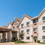 Comfort Suites hotel in Round Rock, TX