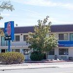 Motel 6 Reno-Livestock Events Center