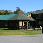 Adirondack Lodge Old Forge