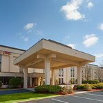 Hampton Inn New Bedford / Fairhaven