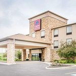 Comfort Suites Wright Pattterson