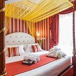 Hotel Manfredi Suite in Rome