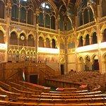 Парламент.Очень красиво.