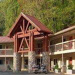 Econo Lodge Cherokee