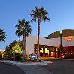 拉斯維加斯漢普頓旅館-薩默林