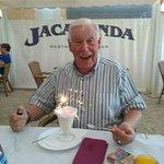 Foto de Jacaranda Restaurante & Bar
