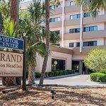 Grand Hilton Head Inn