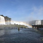 Photo of Iguazu Falls