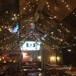 joli plafond lumineux
