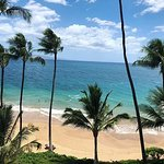 View from a lanai. Guest photo courtesy @callimom.