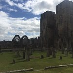 Photo of Elgin Cathedral