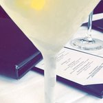 Grey Goose Pear Martini