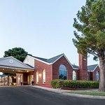 聖安吉洛羅德威飯店