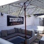 Imagen de Marco's New York Italian Stratford Upon Avon