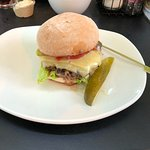 Photo of Ellis Gourmet Burger-De Keyserlei