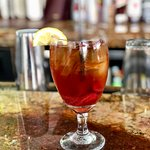 Berry Berry Iced Tea