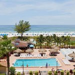Howard Johnson Resort Hotel by Wyndham St. Pete Beach FL