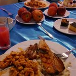 Palmet Resort Kiris Photo