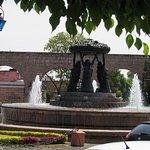 Foto Tarascas Fountain