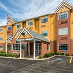 Quality Inn Grove City - Columbus South