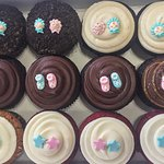Foto de Dots Cupcakes