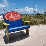 Bild från Cabañas Beach Bar & Grille