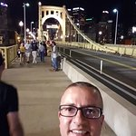 Foto Roberto Clemente Bridge (Sixth Street Bridge)