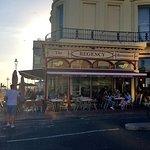 Foto de Regency Restaurant