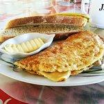 Jambalaya Cajun Cafe resmi