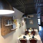 Foto de BackFin Blues Restaurant