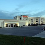 Hampton Inn by Hilton Springfield