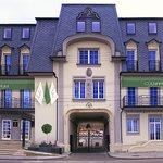 Бутик-отель Kavalier