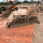 Foto de Castillo de San Felipe de Barajas