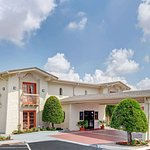 Travelodge by Wyndham North Richland Hills/Dallas/Ft Worth