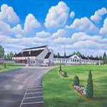 Howard Johnson by Wyndham Woodstock NB
