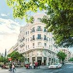 马德里中心宜必思酒店