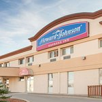 Howard Johnson by Wyndham Winnipeg West