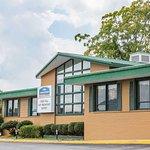 Howard Johnson by Wyndham Daleville/Roanoke North